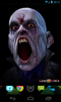 Scare Timer - Mid-scare!
