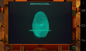 Shufflepuck Cantina - Identification
