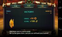 Shufflepuck Cantina - Victory