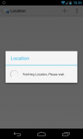 Silencify - Location-based settings