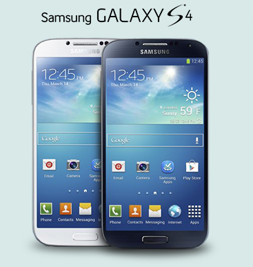 Samsung Galaxy S4 available for pre-order on U.S. Cellular April 16th