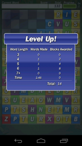 Word Soup Brain Gameplay 2