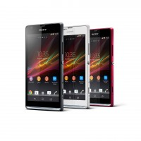 Xperia SP Colors