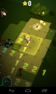 Zombie Minesweeper - Additional gameplay views (1)