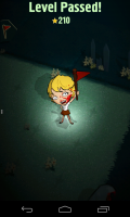 Zombie Minesweeper - Triumphant