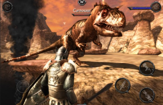 Ravensword: Shadowlands – visually stunning RPG adventure now available