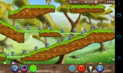 Bunny Mania 2 - Sample gameplay (2)