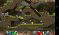 Bunny Mania 2 - Sample gameplay (8)
