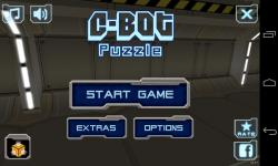 C-Bot - Menu