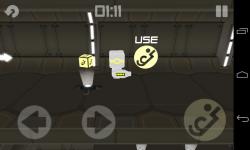 C-Bot - Simple gameplay
