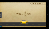 Calculus Interactive Application Lite - Easy to follow with ff, skip, play etc controls (2)