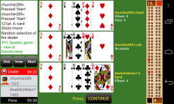 Cribbage Live - Gameplay (1)