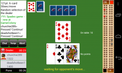 Cribbage Live - Gameplay (2)