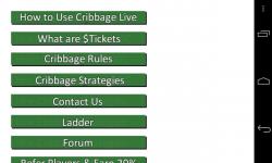 Cribbage Live - Info, tutorials etc