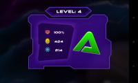 Defender 3 - Level complete
