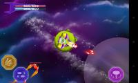 Defender 3 - Sample gameplay (1)
