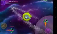 Defender 3 - Sample gameplay (2)