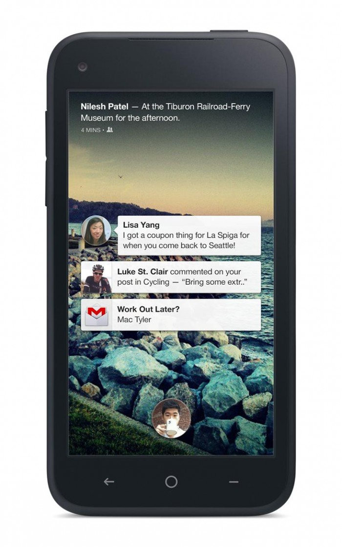 Facebook 'Home' – a home screen launcher of social Android apps (How To Videos)