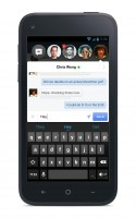 Facebook Home - Chat Heads