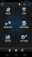 Gymprovise Gym Workout Tracker