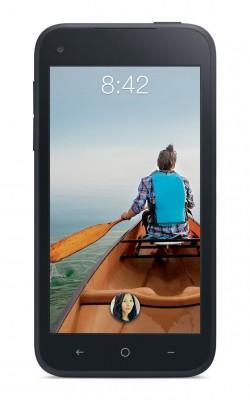 HTC First - Lock Screen