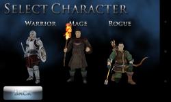 Heart Breaker - Select character