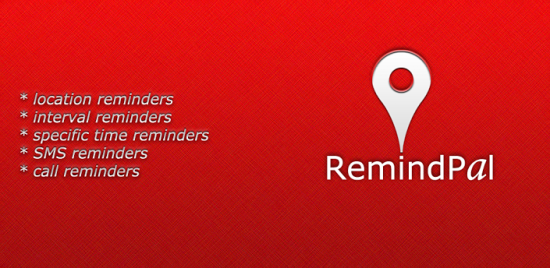 RemindPal – Never forget a thing with RemindPal