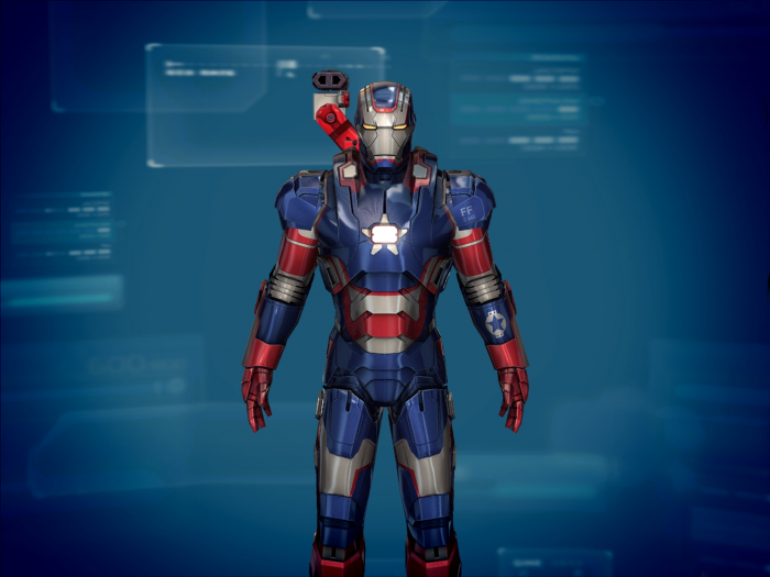 Iron Man 3 – The Official Game available for Android & iOS April 25th (Video)