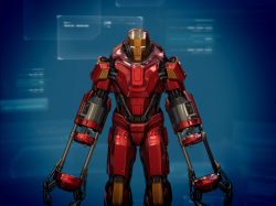 Mark 35 - Red Snapper