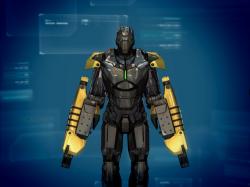 Mark25 - Striker