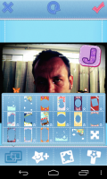 My Photo Sticker - Borders