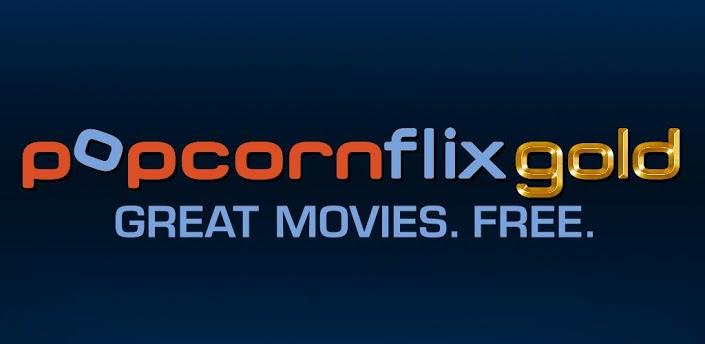 Watch PopcornflixGOLD movies – like Hulu without the subscription