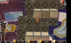 Robo5 - Sample gameplay (1)