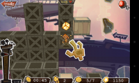 Robo5 - Sample gameplay (2)