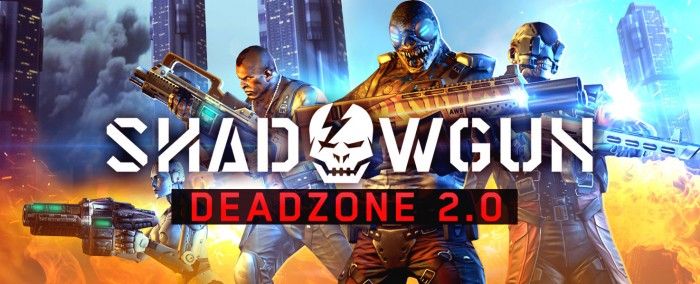 SHADOWGUN: DeadZone 2.0 (Updated!)