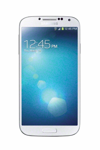 Samsung Galaxy S4 available on Sprint April 27th for $150 for new customers