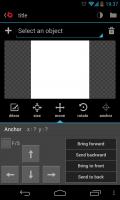 Buzz Launcher - Widget configuration