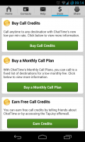 ChatTime - Buy credits