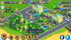 City Island Airport - Attractions