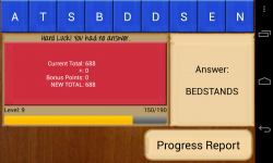 Countdown Game for Android - Conundrums are hard!
