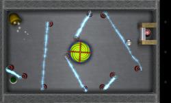 Crazy Labyrinth 3D - Electric levels