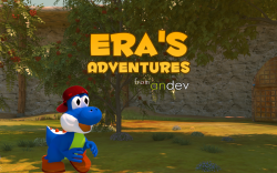 Eras Adventures 3D Trial - Gameplay 1
