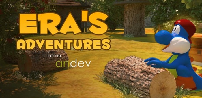 Eras Adventures 3D Trial