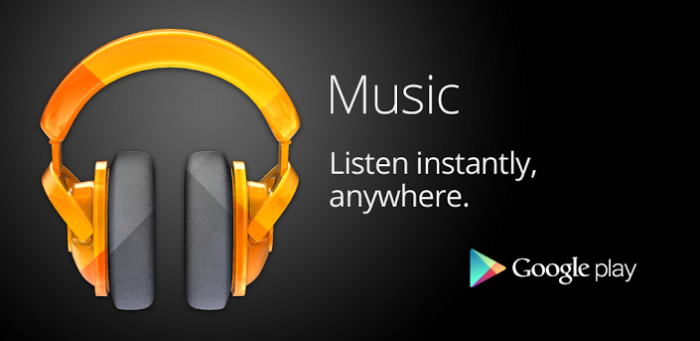 Hands-on with new Google Play Music All Access
