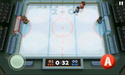 Ice Rage - Frantic gameplay (1)