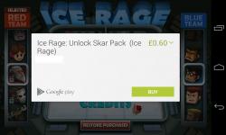 Ice Rage - IAPs