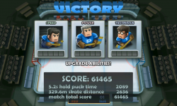 Ice Rage - Victory
