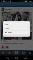 Instagram New Photos of You Feature - Add People