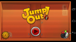 Jump Out - Gameplay 1