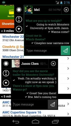 Ninja SMS - Windows